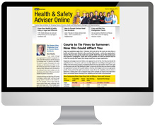 Health & Safety Adviser Online