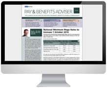 Pay & Benefits Adviser Online